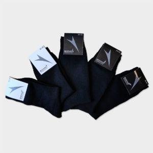 Strumpor 5-pack